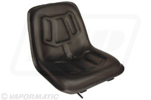 Accessory tractor part VLD1578 Compact tractor seat