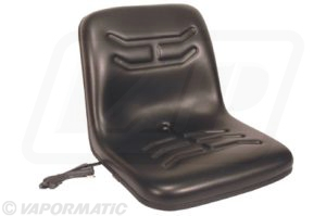 Accessory tractor part VLD1579 Mower seat