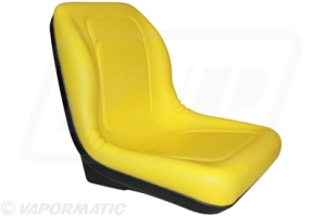 Accessory tractor part VLD1836 Yellow seat