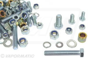 Accessory tractor part VLD1851 Mudguard bolt kit