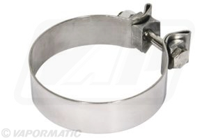 Accessory tractor part VLD2004 Exhaust clamp