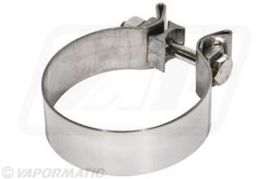 Accessory tractor part VLD2005 Exhaust clamp