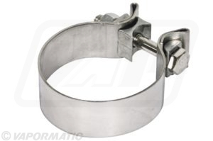 Accessory tractor part VLD2006 Exhaust clamp