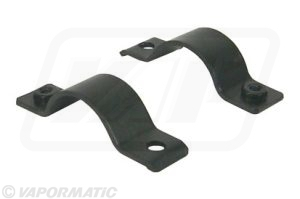 Accessory tractor part VLD2009 Silencer clamp (x2)