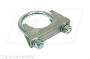 Accessory tractor part VLD2042 Exhaust clamp (x10)