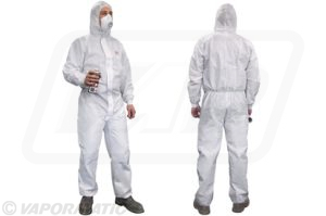 Accessory tractor part VLD5132 Disposable coveralls