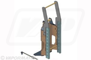 Accessory tractor part VLE2407 Ladder hitch