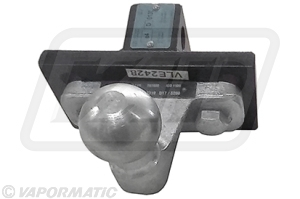 Accessory tractor part VLE2428 Insert towing ball