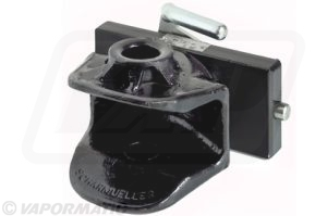 Accessory tractor part VLE2447 Clevis insert
