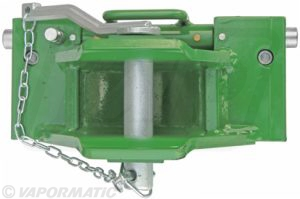 Accessory tractor part VLE2546 Assembly hitch