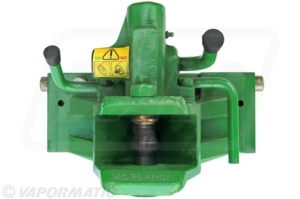 John Deere tractor part VLE2548 Assembly hitch