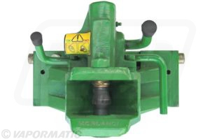 Accessory tractor part VLE2549 Assembly hitch