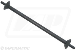 Accessory tractor part VLK3002 Round drawbar