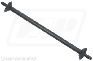 Accessory tractor part VLK3003 Round drawbar