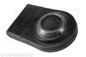 Accessory tractor part VLK3103 Weld on link end