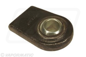 Accessory tractor part VLK3116 Weld on link end