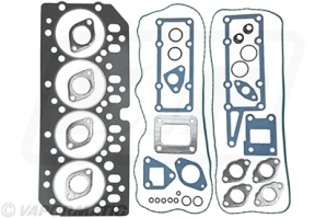 John Deere tractor part VPA4126 Top gasket set
