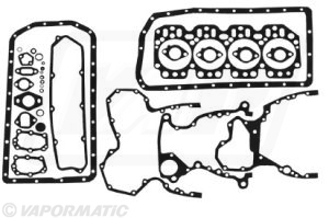 John Deere tractor part VPA4405 Full gasket set