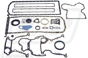 John Deere tractor part VPC6096 Bottom gasket set