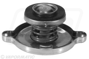Accessory tractor part VPE3204 Radiator cap