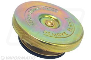 Accessory tractor part VPE3251 Radiator cap