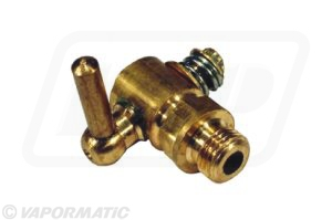 Accessory tractor part VPE3600 Drain tap