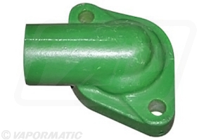 John Deere tractor part VPE3703 Thermostat housing