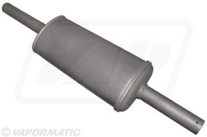 Accessory tractor part VPE8026 Vertical silencer