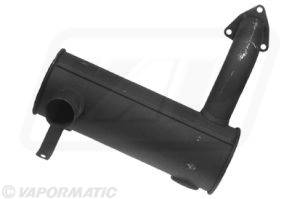 Accessory tractor part VPE8105 Box silencer