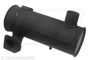Accessory tractor part VPE8106 Box silencer