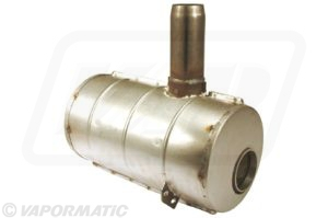 Accessory tractor part VPE8201 Silencer
