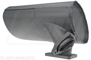John Deere tractor part VPE8222 Box silencer