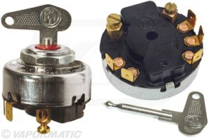 Accessory tractor part VPF3221 Starter switch