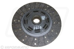 John Deere tractor part VPG2260 Clutch driven plate