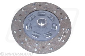 Case International tractor part VPG2584 Clutch plate