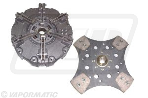 John Deere tractor part VPG6642 Clutch kit