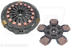 John Deere tractor part VPG6805 Clutch kit