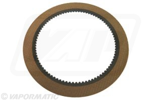 John Deere tractor part VPH7204 Friction disc