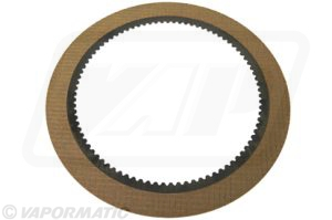John Deere tractor part VPH7205 Friction disc