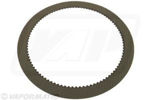 John Deere tractor part VPH7207 Reverse friction disc