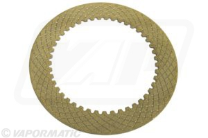 John Deere tractor part VPH7219 Friction disc