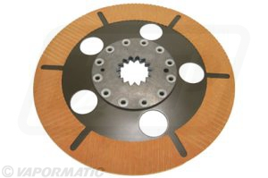 John Deere tractor part VPJ7145 Friction disc