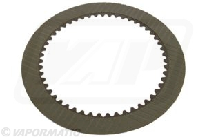 John Deere tractor part VPJ8137 Friction plate (x9)