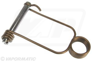 Accessory tractor part VPL1449 Spring pin
