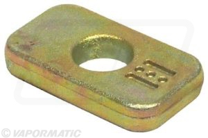 Accessory tractor part VPL2704 Lower link pin plate