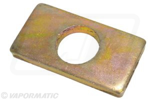 Accessory tractor part VPL2707 Lower link pin plate