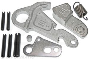 Accessory tractor part VPL3907 Lower link repair kit