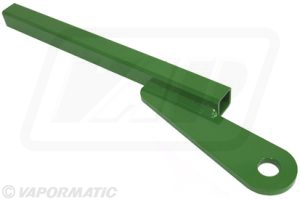 John Deere tractor part VPL4460 Tube lift arm