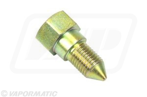 Accessory tractor part VPM1300 Pivot bolt