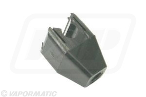 Accessory tractor part VPM1580 U piece - end fitting gas stru